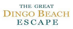 The Great Dingo Beach Escape